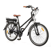 RooDog Mayfair Electric City Bike - Electric Rider™