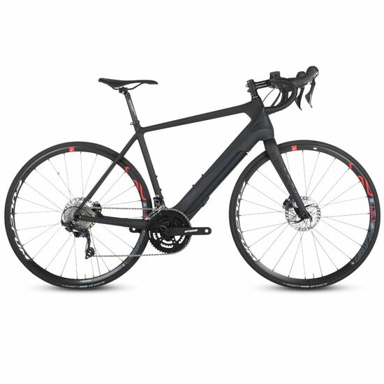 Forme Thorpe E Carbon Electric Road Racing Bike 700c - ElectricRider