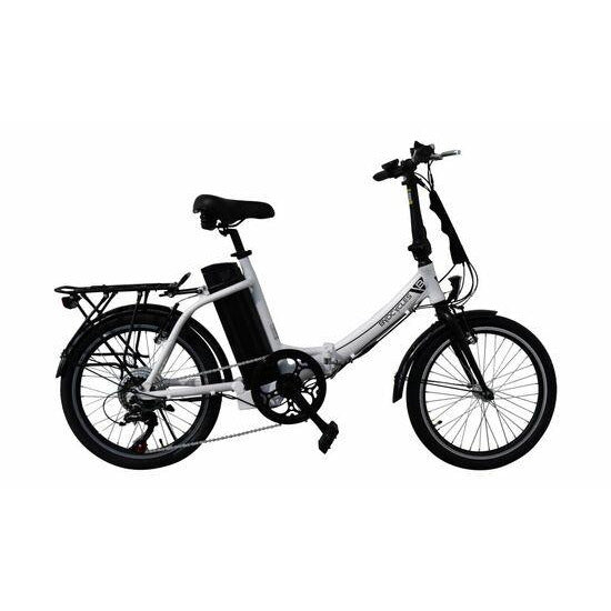 Byocycles Chameleon LS Electric Bike - ElectricRider