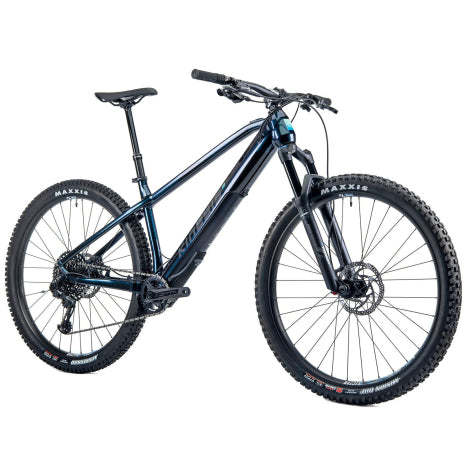Kinesis Rise SLX E-TRAIL Hardtail eMTB 400W Electric Mountain Bike - ElectricRider