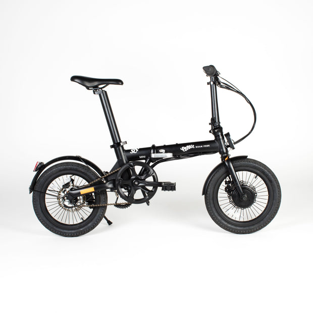 Emu Mini 250W Electric Folding Bike - ElectricRider