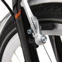 Emu Step Through 250W Electric City Bike 2020 - ElectricRider
