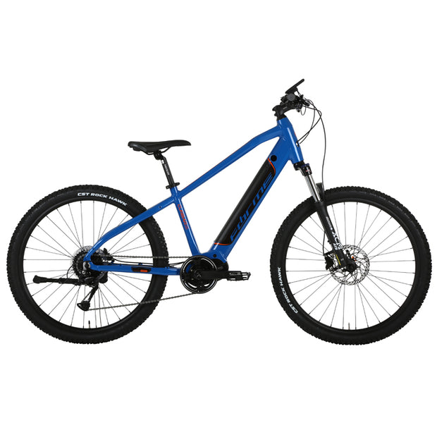 Forme Curbar HT-E Pro Electric Bike - Electric Rider™