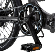 EZEGO FOLD LS Electric Folding Bike - Electric Rider™