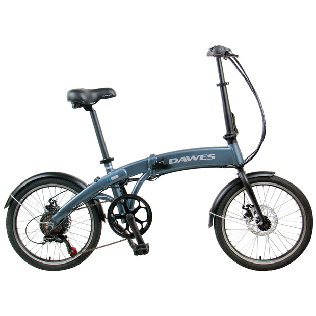 Dawes Arc II 36V Electric Bike 2020 - ElectricRider