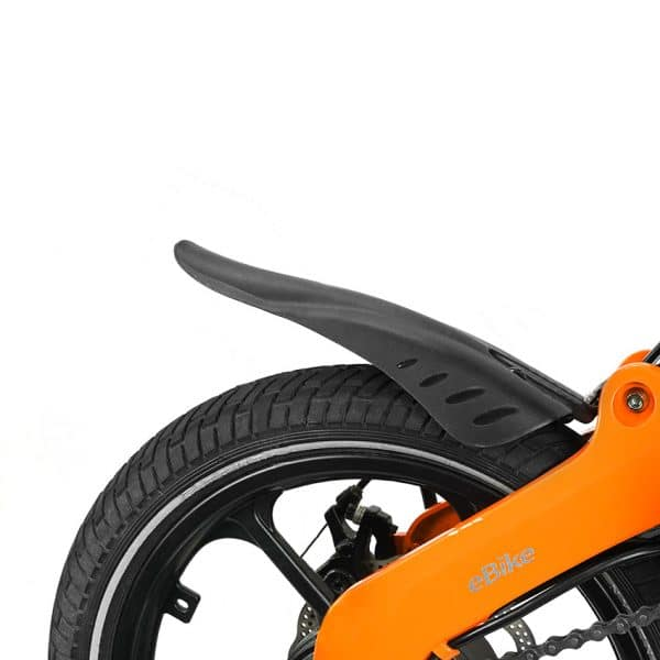 MiRiDER One 2021 Folding Electric Bike - Electric Rider™