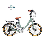 Juicy Bike Poco Step Through 250w Electric Road Bike - Electric Rider™