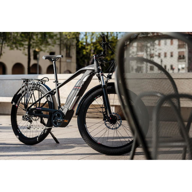 Fantic Seven Days Living E-Road/E-Urban Electric Bike 2021 - Electric Rider™