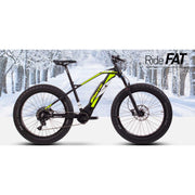 Fantic Fat Sport Integra Electric Bike 2021 - Electric Rider™
