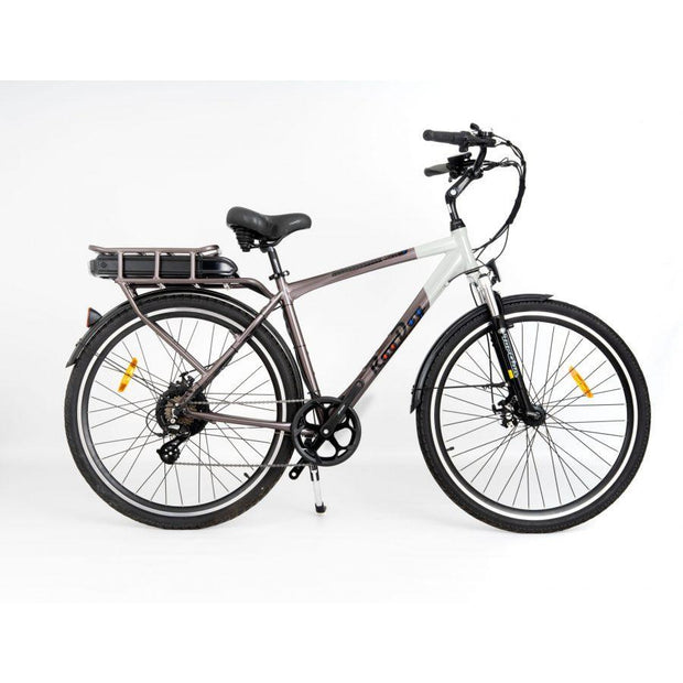 RooDog Tourer Electric City Bike - Electric Rider™
