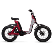 Fantic Issimo Urban Electric Bike 2021 - Electric Rider™