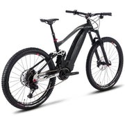Fantic All Mountain Integra XMF Electric Bike 2021 - Electric Rider™