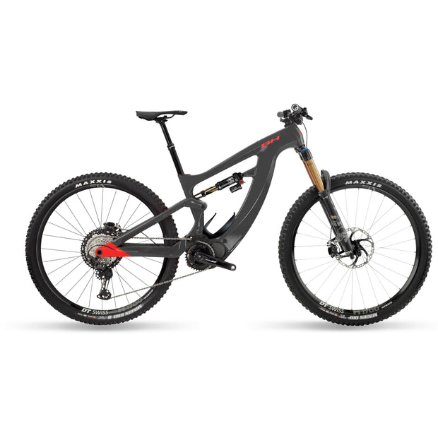 XTEP CARBON LYNX 6 PRO-SE ELECTRIC BIKE 2021 - Electric Rider™