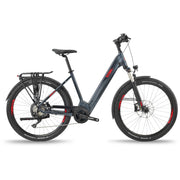 BH BIKES ATOMS SUV PRO-S ELECTRIC BIKE 2021 - Electric Rider™