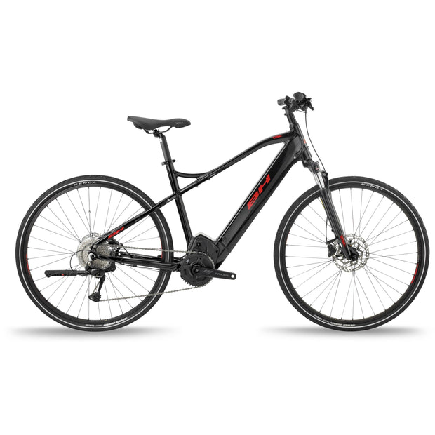 BH BIKES ATOMS CROSS PRO ELECTRIC BIKE 2021 - Electric Rider™