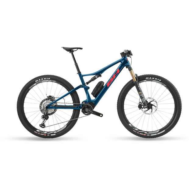 BH BIKES iLYNX RACE CARBON 8.4 LT PRO ELECTRIC BIKE 2021 - Electric Rider™