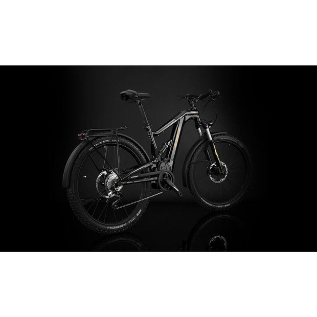 BH BIKES ATOMX CROSS PRO-S ELECTRIC BIKE 2021 - Electric Rider™