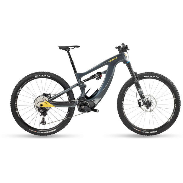 XTEP CARBON LYNX 6 PRO-S ELECTRIC BIKE 2021 - Electric Rider™