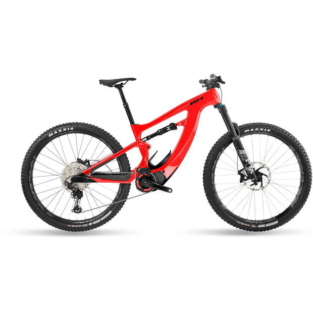 XTEP CARBON LYNX 6 PRO ELECTRIC BIKE 2021 - Electric Rider™