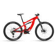XTEP CARBON LYNX 5.5 PRO ELECTRIC BIKE 2021 - Electric Rider™