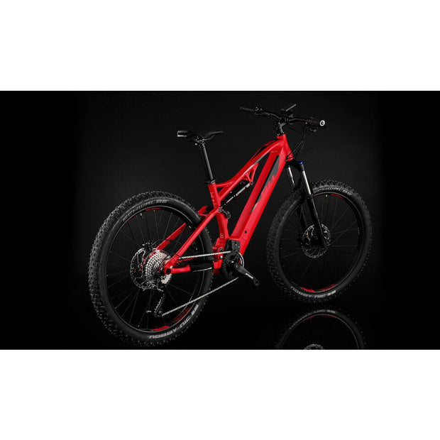 BH BIKES ATOM CROSS ELECTRIC BIKE 2021 - Electric Rider™