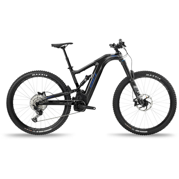 ATOMX CARBON LYNX 6 PRO ELECTRIC BIKE 2021 - Electric Rider™