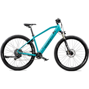 Econic One Smart XC Electric Mountain Bike 2020 - Electric Rider™