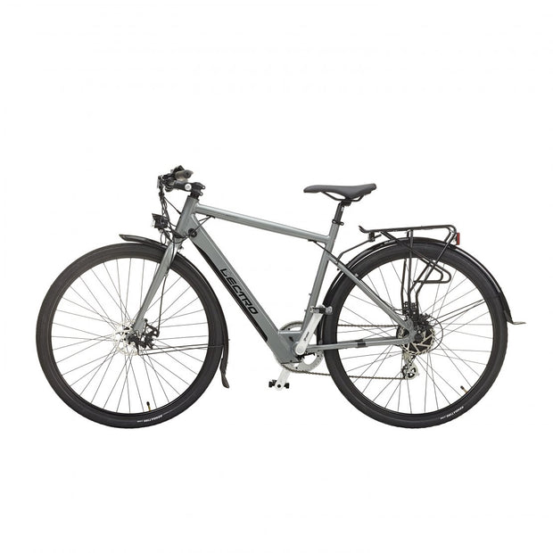 Lectro Townmaster Gents 36V 250W Aluminium Electric Bike - ElectricRider