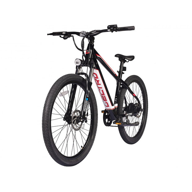 Lectro Peak Gents 36Volt 250w 7 Speed Electric Mountain Bike 2020 - ElectricRider