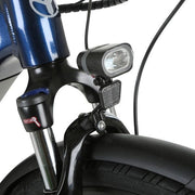 Forme Peak Trail 1 E Blue 700c Electric Bike - ElectricRider