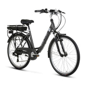 "Forme Cromford ELS 26"" 43cm City Electric Bike - Electric Rider™"
