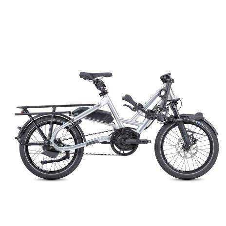 Tern HSD S+ Electric Bike 2021 - Electric Rider™