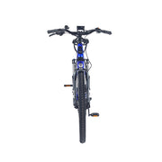 WISPER WAYFARER H7 (HUB-DRIVE STEP-THROUGH) ELECTRIC BIKE 2020 - ElectricRider