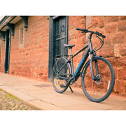Westhill Ranger Crossbar Electric City Bike 2020 - ElectricRider