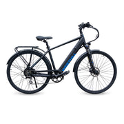 Westhill Ranger Crossbar Electric City Bike 2020 - Electric Rider™