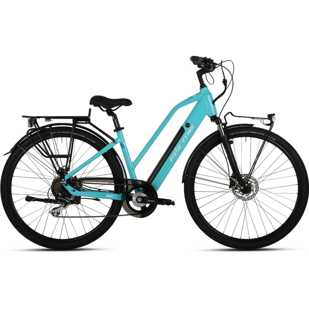 Forme Peak Trail 3 ELS Electric City Bike - Electric Rider™