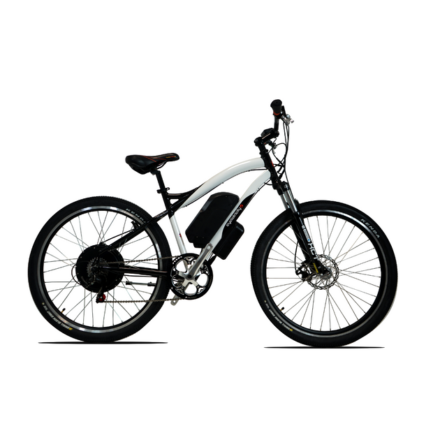 Cyclotricity Stealth 500w City Electric Bike - ElectricRider