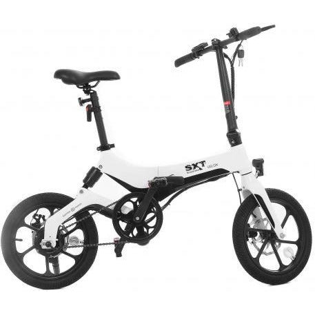 SXT Velox Electric Folding Bike 2020 - ElectricRider