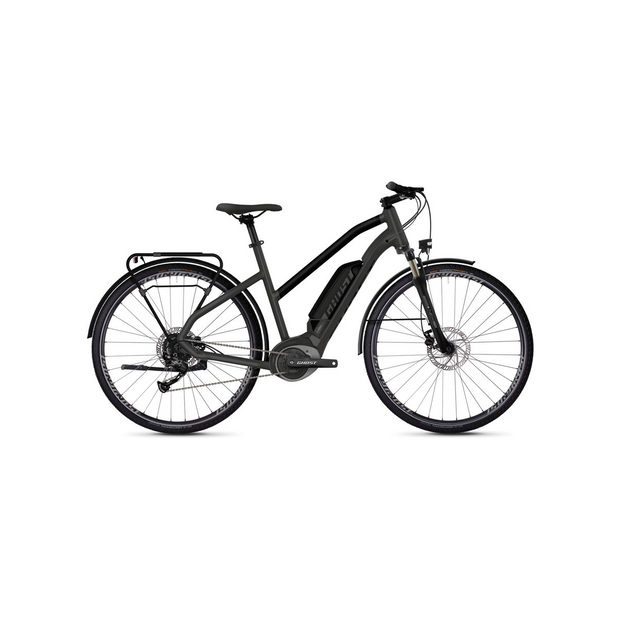 Ghost Hybride Square Trekking W B1.8 E-Bike 2020 - Electric Rider™