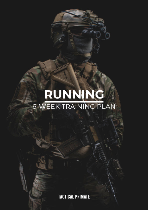 Muscle Gain Training Plan | Military Training Program | 6 Week Fitness And Strength Workout Plan