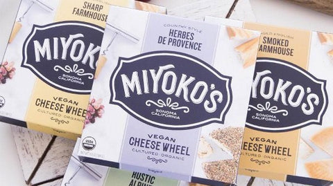 Miyoko's Cheese