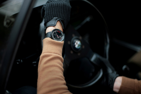 Motorsport Watches for Formal and Casual Looks