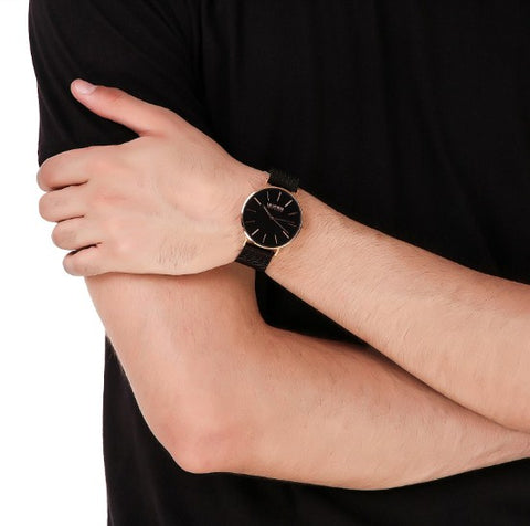 Wear the Watch that Fits you the Best