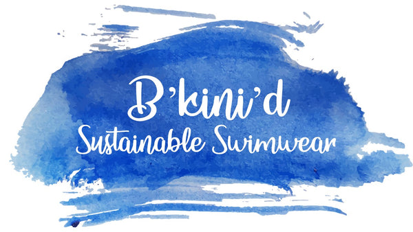 B'kini'd Sustainable Swimwear