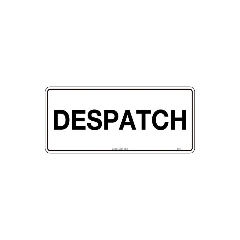 Despatch