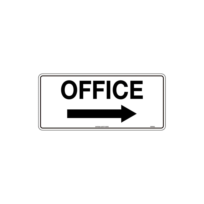 Office (with right arrow)