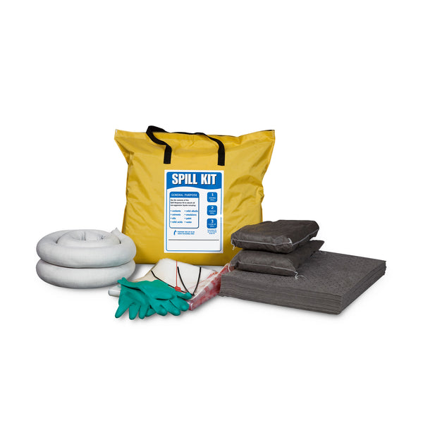 General Purpose Spill Control Kit