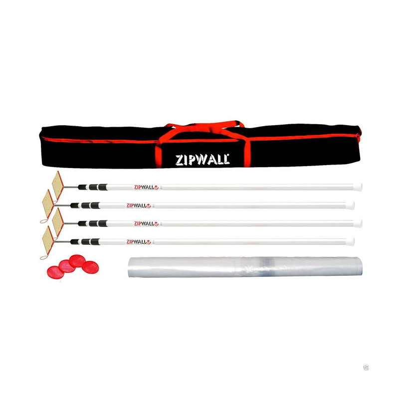 Zipwall Room Kit