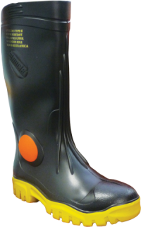 Gumboots, Premium with Steelcap