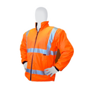 Dockland 3 in 1 Vic Rail Jacket